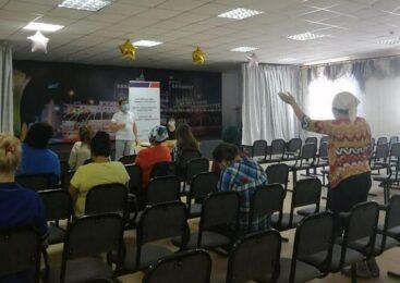 Выборы акимов: наблюдатели посетили избирательные участки в Акмолинской области