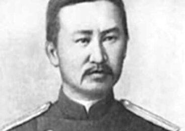 Барлыбек Сыртанов — основоположник Конституции  Казахстана